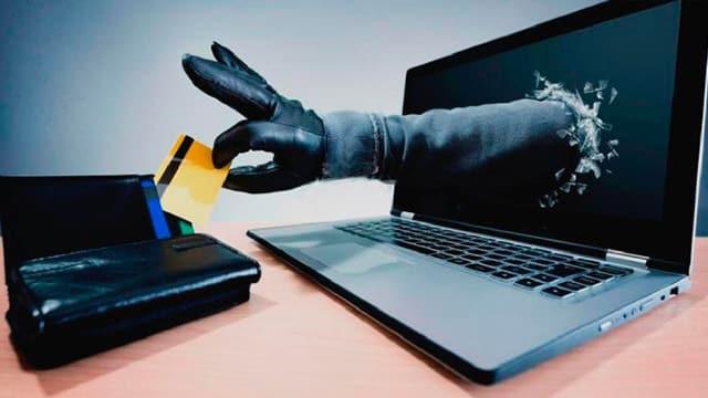 fraudes internet