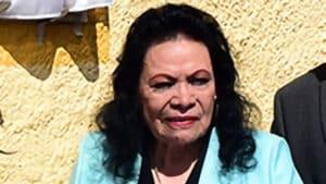 Amparo Higuera