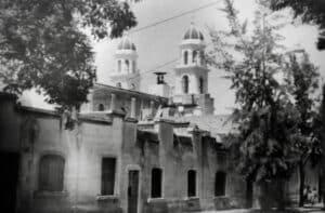 Barrio de San Felipe Guadalajara