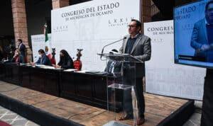 Ley Orgánica Municipal Hugo Anaya