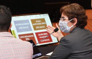 Michoacán negocios salud pandemia