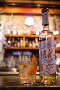Huani Tequila 3