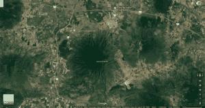 Cerro Grande Ecuandureo 1