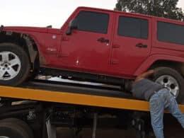 Pátzcaro vehículos robados 5