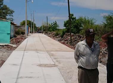 pavimentaciones Zináparo 2