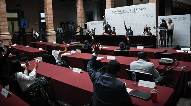 Tanhuato alcalde provisional
