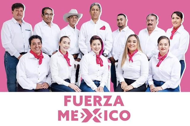 Fuerza X México Yurécuaro