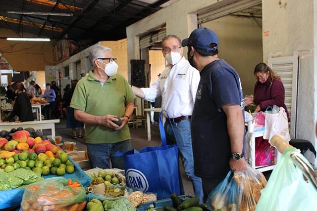 Mercados Enrique Godínez 9