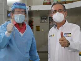 medicinas Enrique Godínez