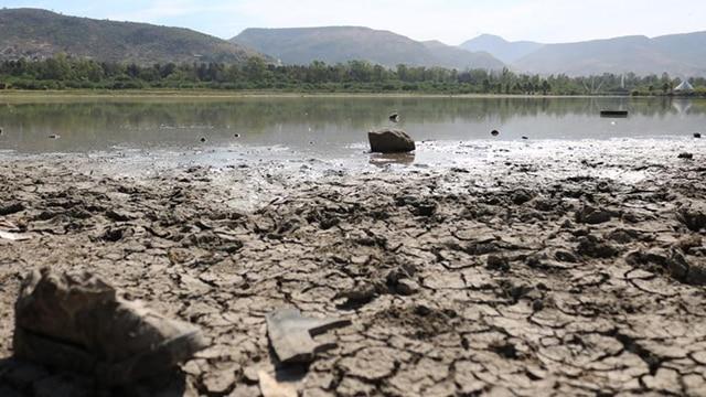 sequía Guanajuato