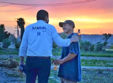 zona rural Samuel Hidalgo 1