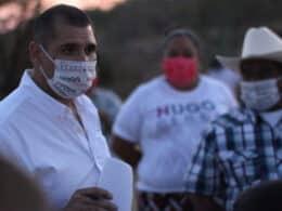 campo Hugo Pérez