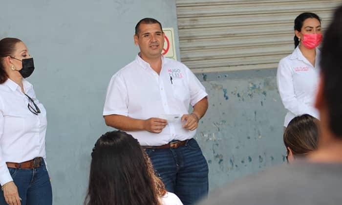 Cabildo Colonias Hugo Pérez 1