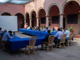 Consejo Municipal de Salud