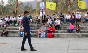 El Sabino agua Juan Luis Contreras