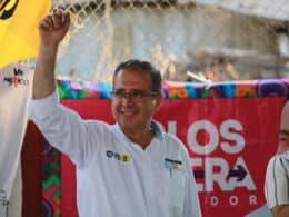 Enrique Godínez Liderazgo