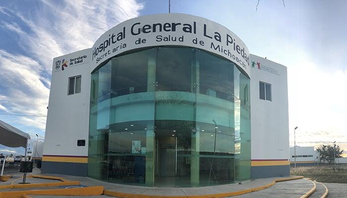 Hospital General La Piedad