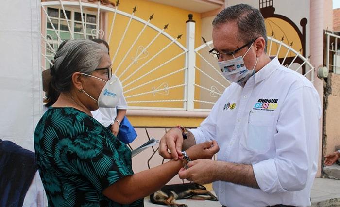 Servicios de Salud Enrique Godínez