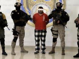 Santa Rosa de Lima detenidos