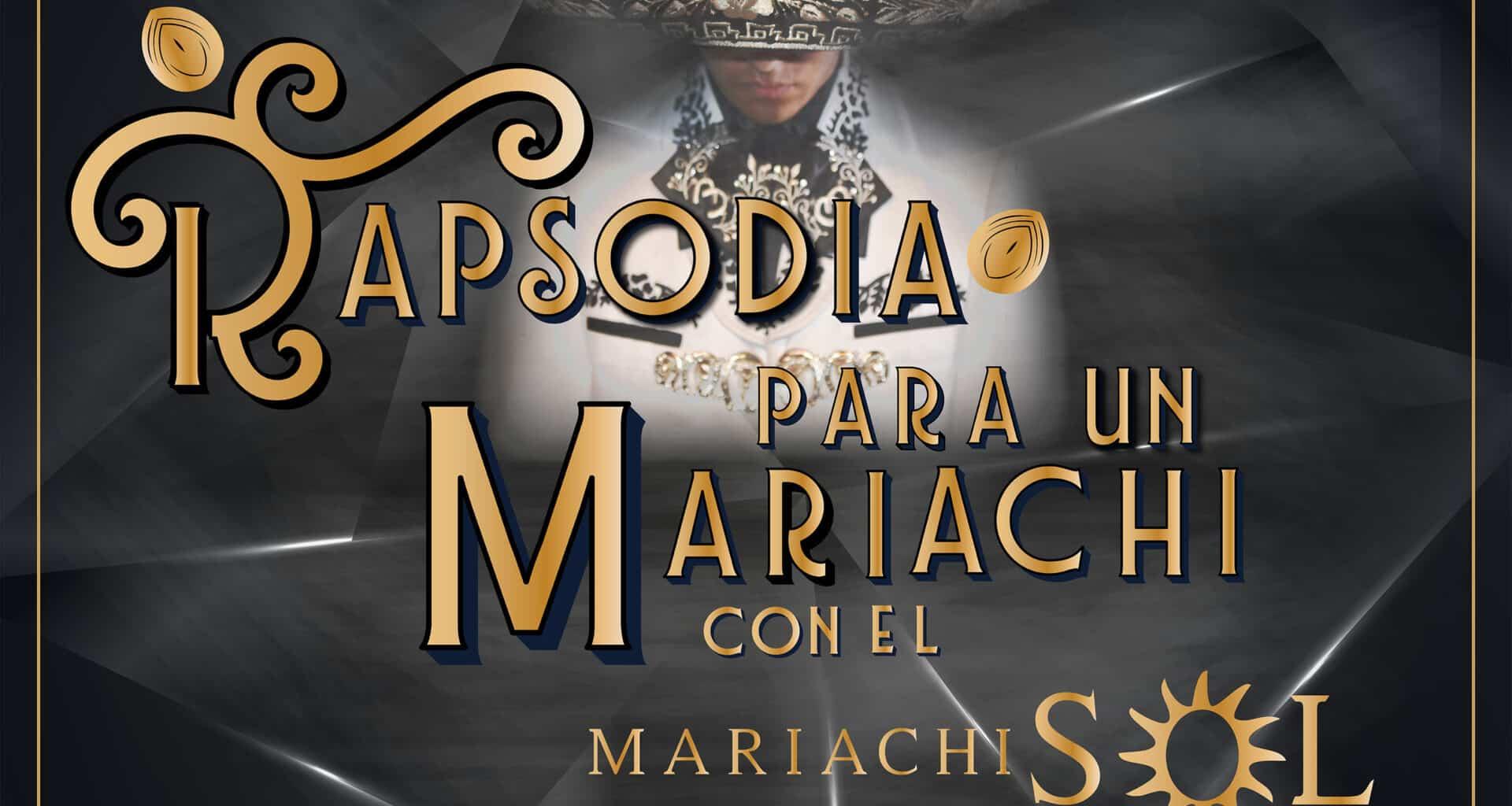 mariachi sol de México