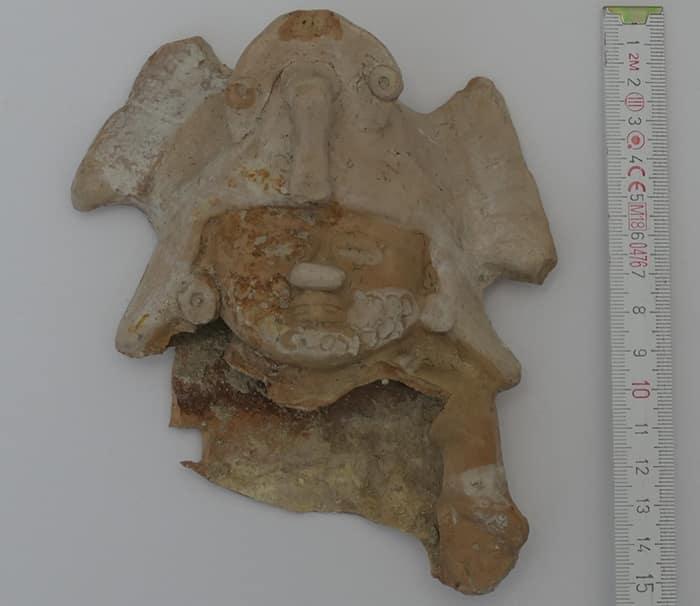 piezas arqueológicas devueltas por alemanes