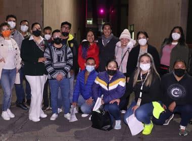 IMSS enfermeras Michoacán
