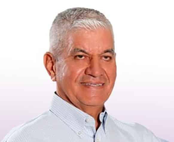 Penjamillo Gilberto Mejía