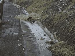 Protección Civil lluvias La Piedad