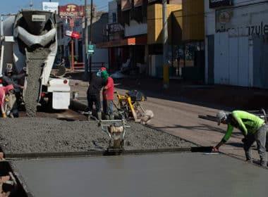 SCOP Boulevard La Piedad