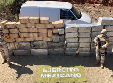 droga Ensenada