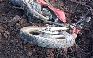 percance motocicleta hermanas ixtlán
