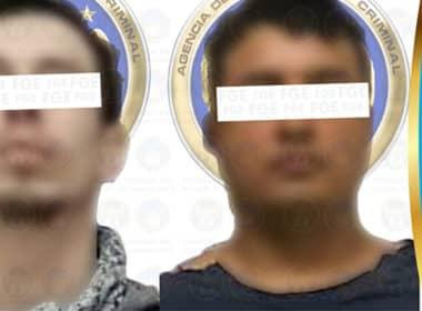 Javier Barajas homicidas vinculados