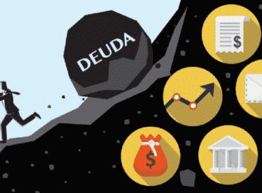 PYME deuda banca