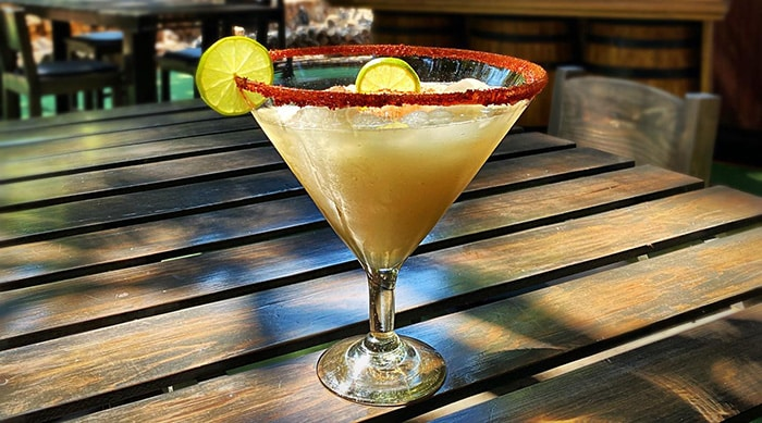 Tequila Cocktail Week 2021