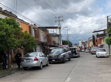 hermanos Uruapan homicidios