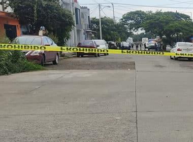 joven Uruapan homicidio