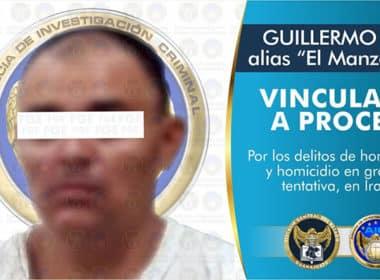 El Manzano homicidio Irapuato