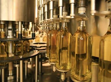 Exportación Tequila 1er semestre 2021