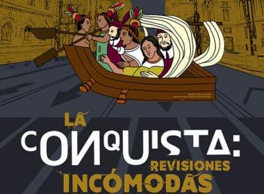 Tenochtitlan caida