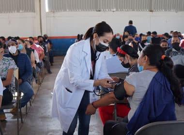 Vacuna 18-29 La Piedad