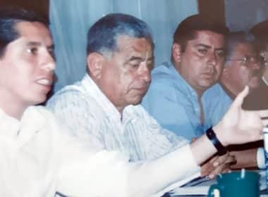 Albavera y Eric