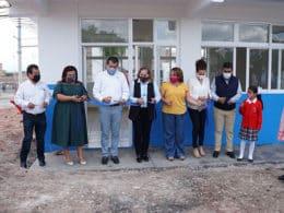 aula primaria Ricardo Guzmán