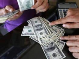 remesas dólares migrantes