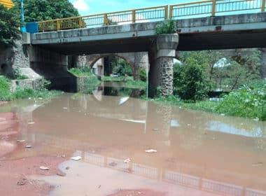CONAGUA inundaciones