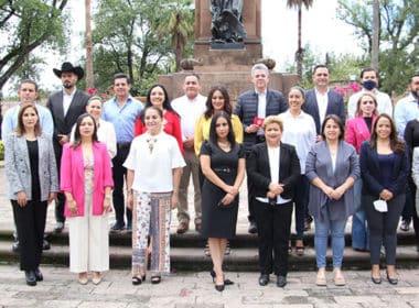 Legislatura LXXV Michoacán