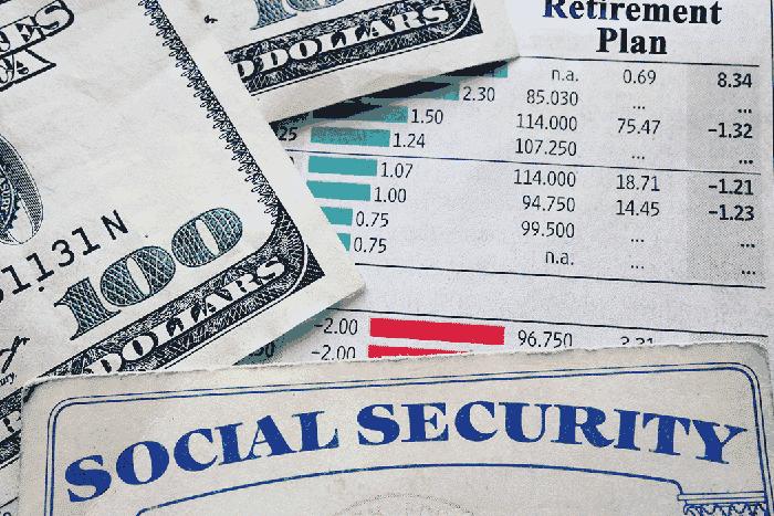 social security pensión La Piedad