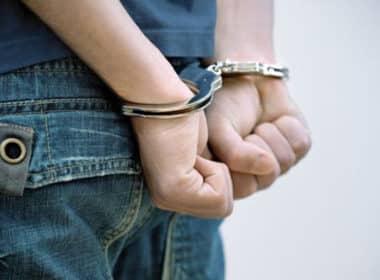 violacion Pénjamillo detenido