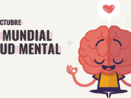 salud mental día mundial