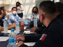 Mesa de Seguridad La Piedad 2