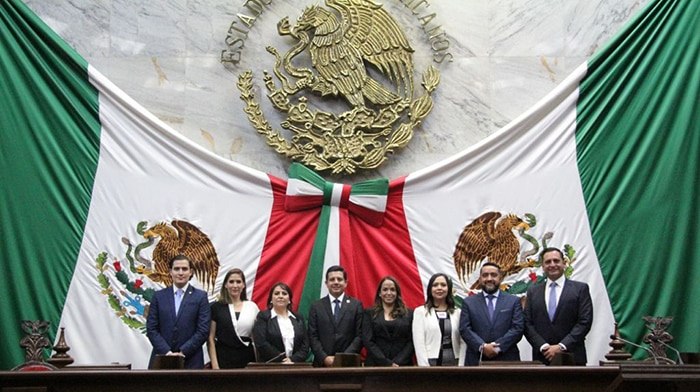 PRI traiciono michoacanos PAN